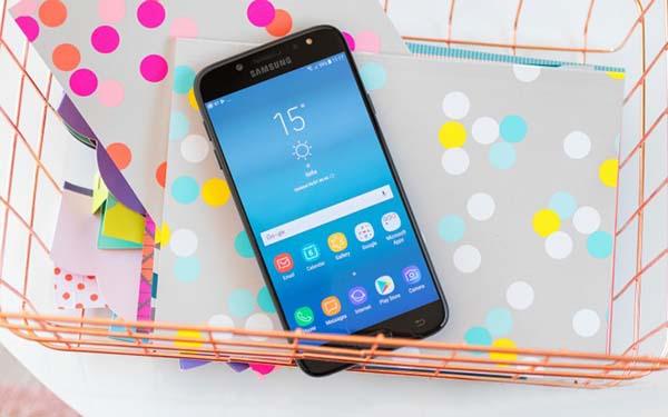 قیمت خرید گوشی سامسونگ Galaxy J7 Pro