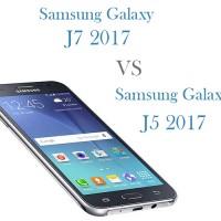 J5 2017 vs J7 2017