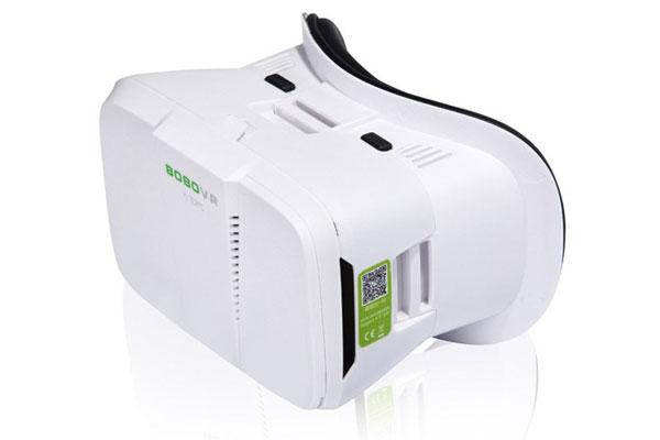 مشخصات هدست واقعیت مجازی BOBO VR