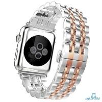 قیمت خرید بند فلزی 42mm ساعت هوشمند Apple Watch