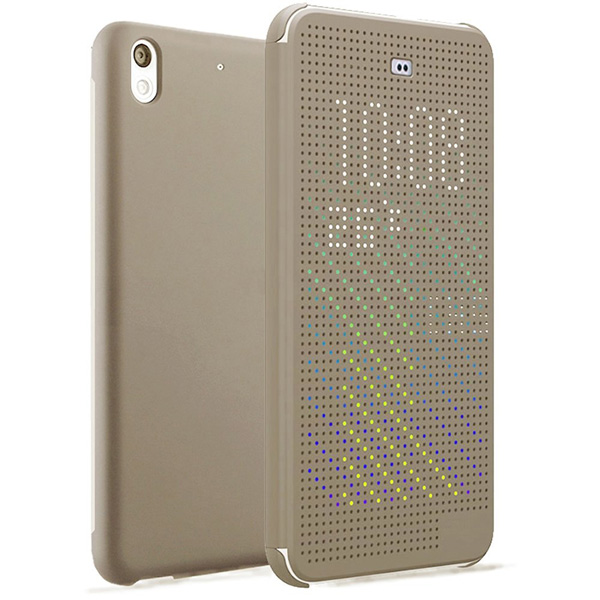 Accessory-Dot-View-Cover-HTC-Desire-626-Buy-Price