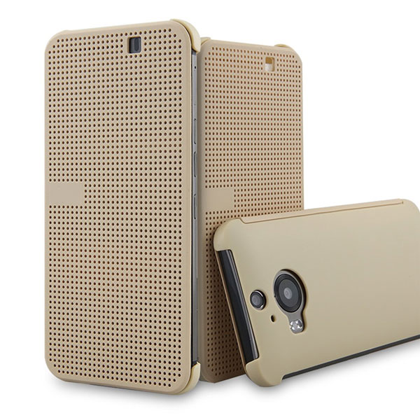 Accessory-Dot-View-Cover-HTC-One-M9-Plus-Buy-Price