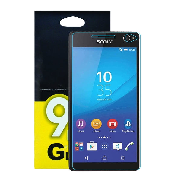 Accessory-Glass-Screen-Protector-Sony-Xperia-C4-Buy-Price