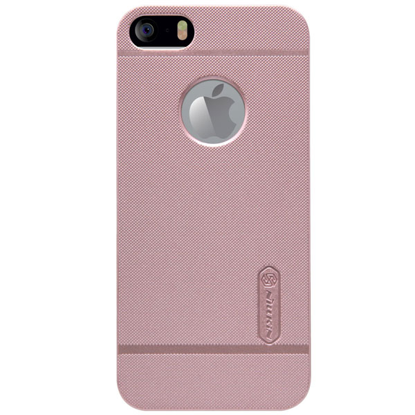 Accessory-Nillkin-Frosted-Shield-Cover-Apple-iPhone-SE-Buy-Price