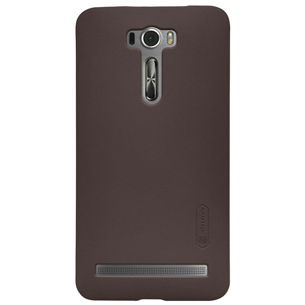 Accessory-Nillkin-Frosted-Shield-Cover-Asus-Zenfone-2-Laser-ZE601KL-Buy-Price