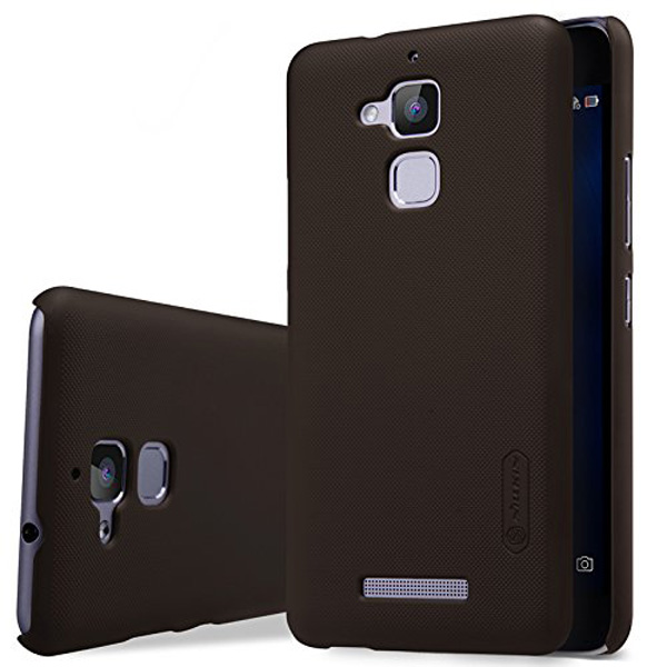 Accessory-Nillkin-Frosted-Shield-Cover-Asus-Zenfone3-Max-ZC520TL-Buy-Price