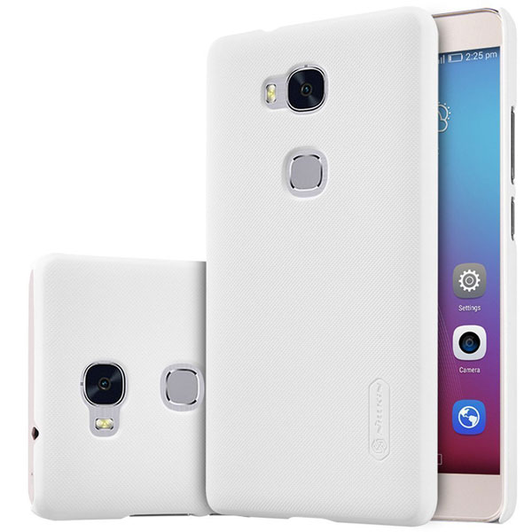 Accessory-Nillkin-Frosted-Shield-Cover-Huawei-Honor-5X-Buy-Price