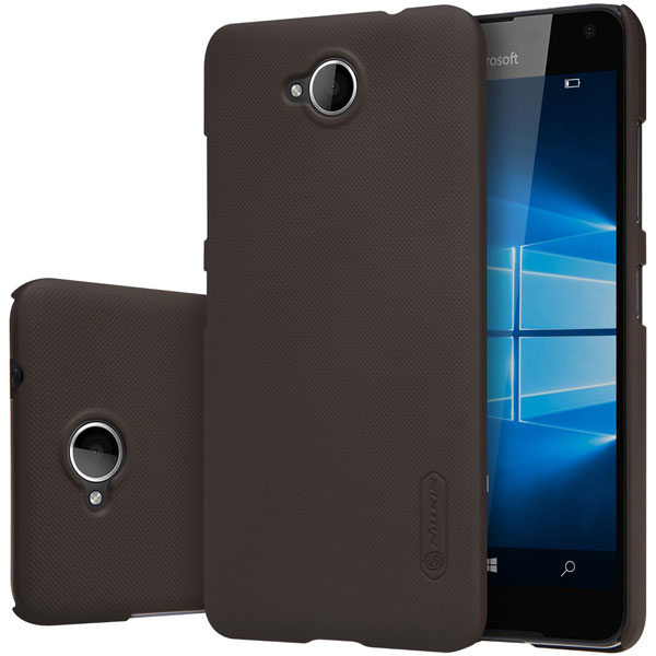 Accessory-Nillkin-Frosted-Shield-Cover-Microsoft-Lumia-650-Buy-Price