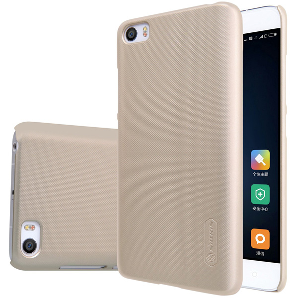 Accessory-Nillkin-Frosted-Shield-Cover-Xiaomi-Mi5-Buy-Price