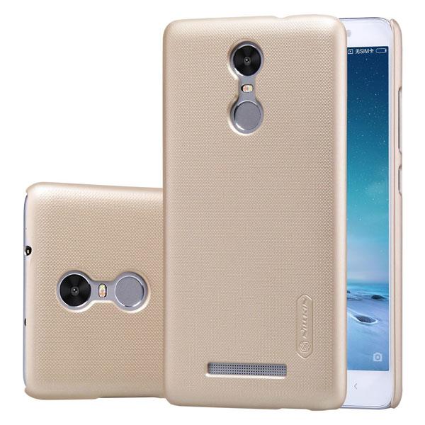 Accessory-Nillkin-Frosted-Shield-Cover-Xiaomi-Redmi-Note-3-Buy-Price