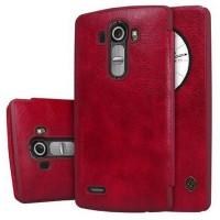 قیمت خرید کیف چرمی نیلکین گوشی موبایل ال جی G4
