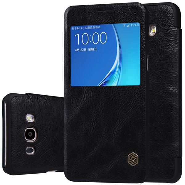 Accessory-Nillkin-Qin-Flip-Cover-Samsung-Galaxy-J7-2016-Buy-Price