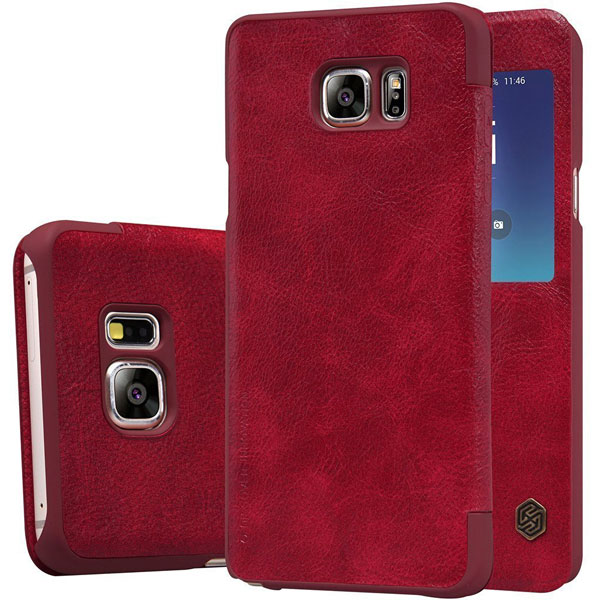 Accessory-Nillkin-Qin-Flip-Cover-Samsung-Galaxy-Note-5-Buy-Price