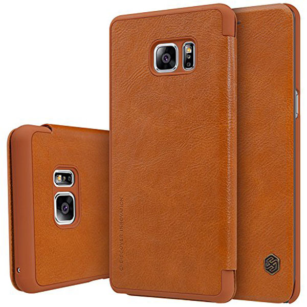 Accessory-Nillkin-Qin-Flip-Cover-Samsung-Galaxy-Note-7-Buy-Price