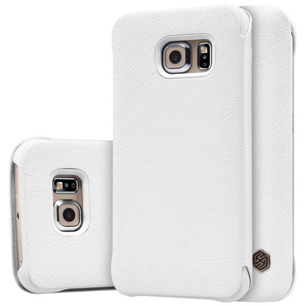 Accessory-Nillkin-Qin-Flip-Cover-Samsung-Galaxy-S7-Buy-Price