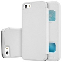 قیمت خرید کیف نیلکین گوشی موبایل اپل آیفون SE