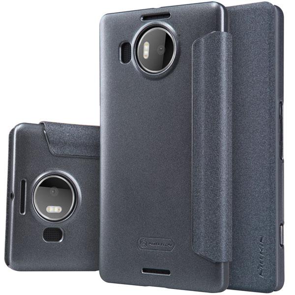 Accessory-Nillkin-Sparkle-Flip-Cover-Microsoft-Lumia-950-XL-Buy-Price
