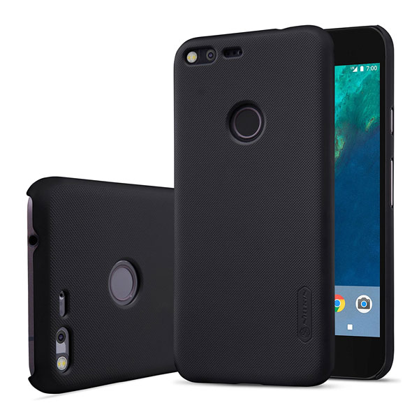 Accessory-Nillkin-Super-Frosted-Shield-Google-Pixel-Buy-Price