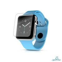 قیمت خرید محافظ صفحه نمایش شیشه ساعت هوشمند اپل 38mm