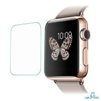 قیمت خرید محافظ صفحه نمایش شیشه ساعت هوشمند اپل 42mm