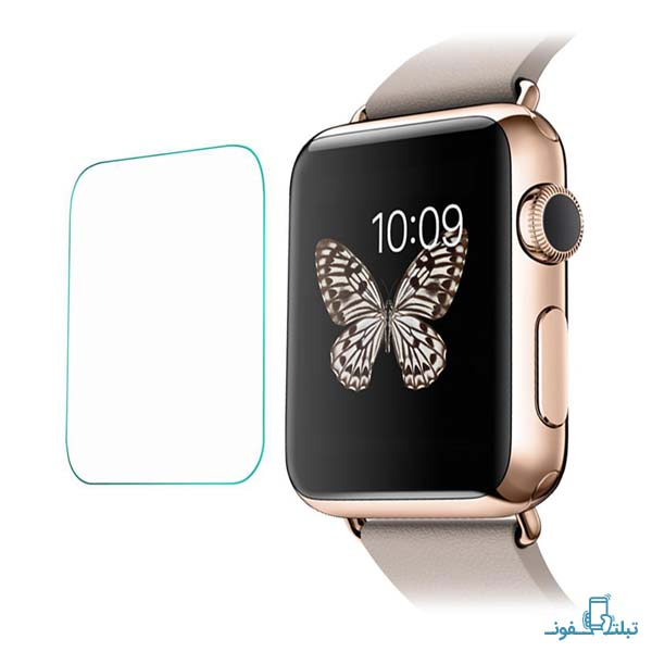 Apple Watch 42mm Glass Screen Protector-Buy-Price-Online