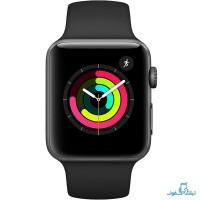 قیمت خرید ساعت هوشمند اپل واچ نسل سوم 38 میلی متری
