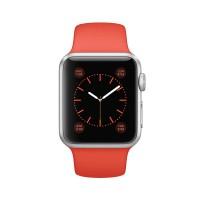 قیمت خرید ساعت هوشمند اپل واچ اسپورت 38 میلیمتری
