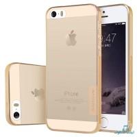 قیمت خرید قاب ژله ای نیلکین گوشی iPhone 5s/SE