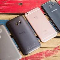 بهترین گوشیهای نیمه اول 2016
