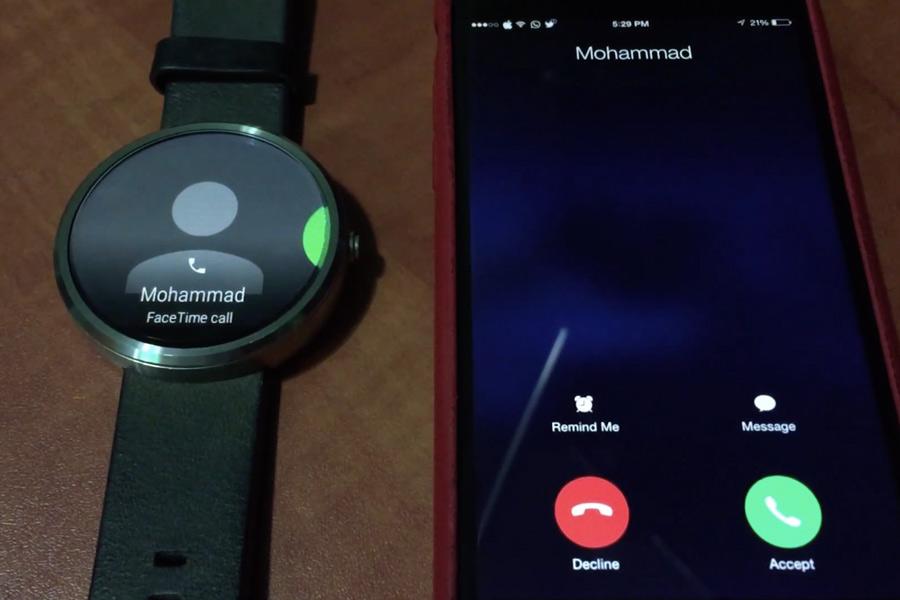 بهترین ساعتهای هوشمند با قابلیت مکالمه