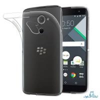 قیمت خرید قاب ژله ای گوشی موبایل بلک بری DTEK60