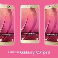 نقد و بررسی کامل گوشی Galaxy C7 Pro