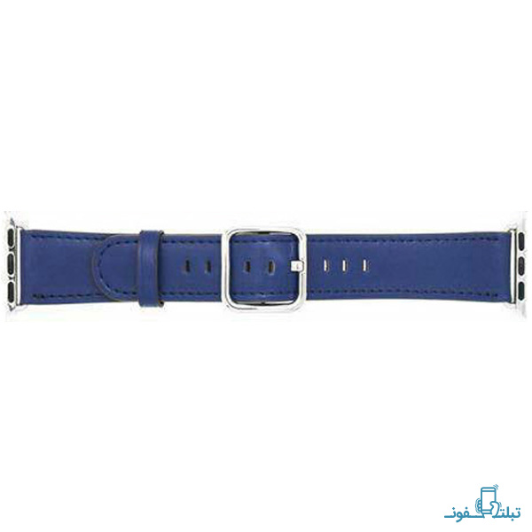 Classic Leather Band For 38mm iwatch-4-Buy-Price-Online