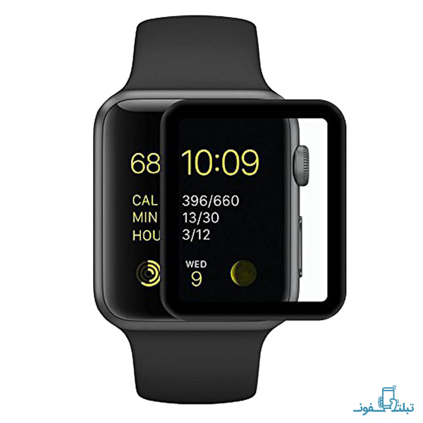 Coteetci Glass 9H 0.1mm For Apple Watch 38mm-1-Buy-Price-Online