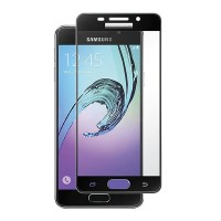قیمت خرید محافظ صفحه نمایش شیشه ای تمام صفحه گوشی سامسونگ A510