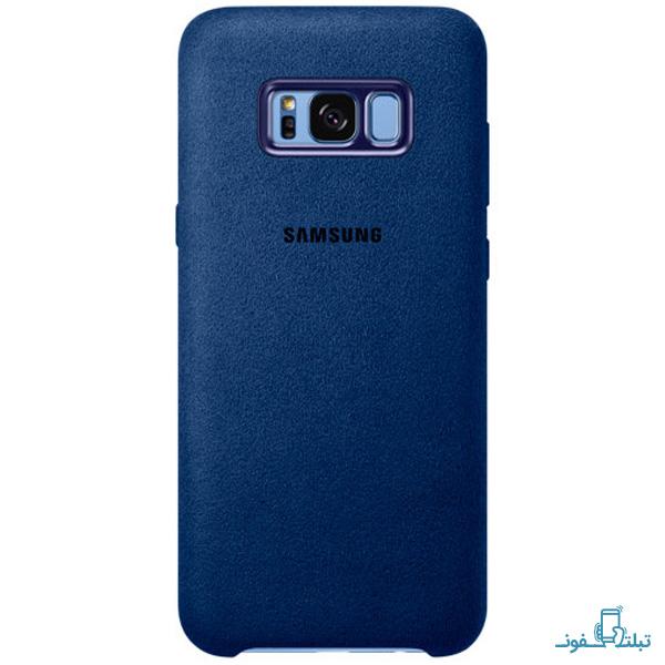 Galaxy S8+ Alcantara Cover-7-Buy-Price-Online