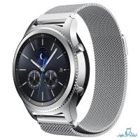 قیمت خرید بند میلانس ساعت هوشمند سامسونگ Gear S3