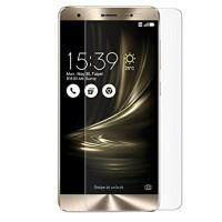 خرید محافظ شیشه ای گوشی موبایل زنفون 3 دلوکس