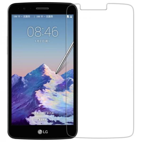 Glass Screen Protector For LG Stylus 3-buy-price