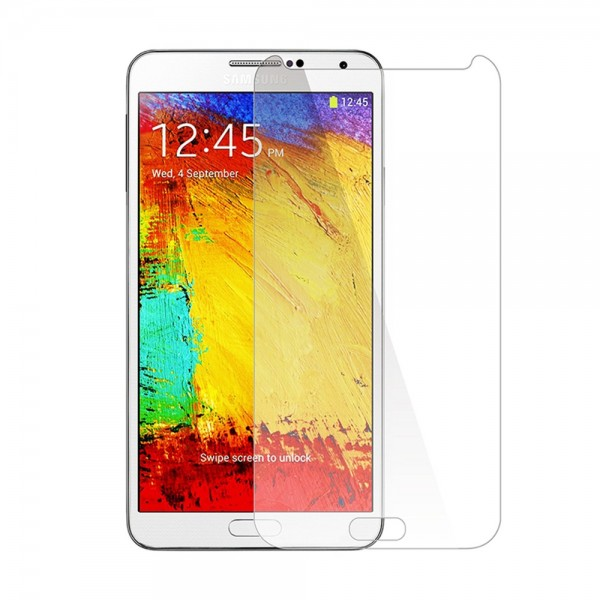 Glass Screen Protector For Samsung Galaxy Note 3-buy-price