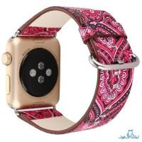 قیمت خرید بند طرح دار ساعت هوشمند اپل واچ 42mm