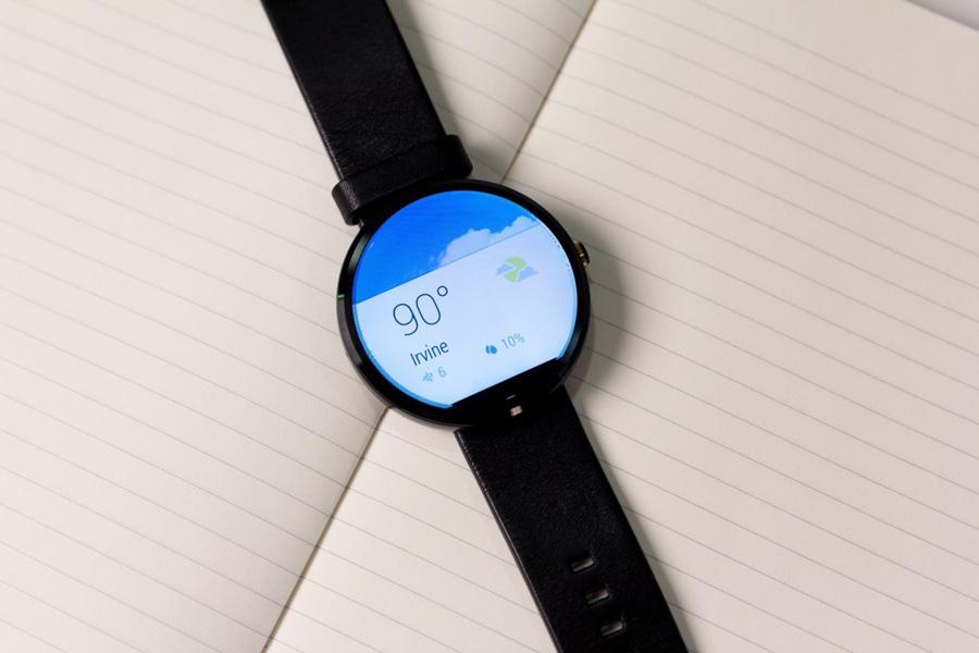 آموزش جفت سازی ساعت هوشمند اندرویدی با گوشیهای آیفون و اندرویدی