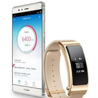 آموزش جفت سازی مچ بند Huawei TalkBand B3