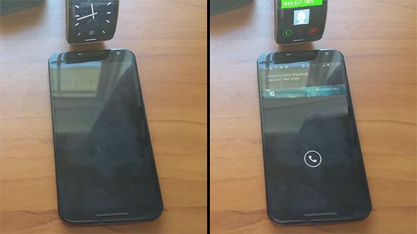 آموزش جفتسازی ساعت سامسونگ Gear S با گوشی غیر سامسونگی