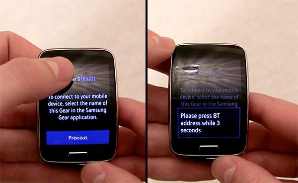 آموزش استفاده از ساعت Samsung Gear S بدون گوشی هوشمند