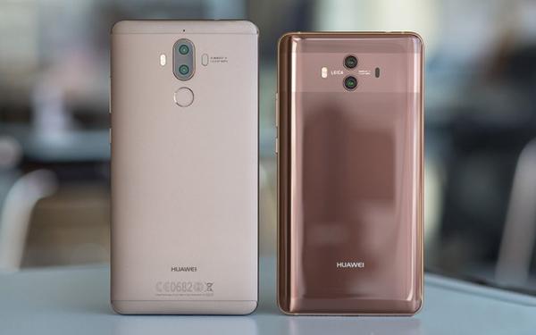 نقد و بررسی کامل گوشی Huawei Mate 10