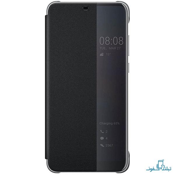 Huawei Nova 3E Smart View Flip Cover Case-2-Buy-Price-Online