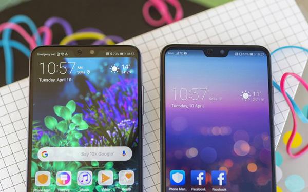 نقد و بررسی کامل گوشی Huawei P20 Pro