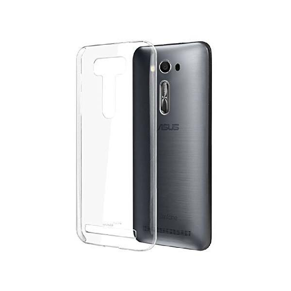 Jelly Cover for asus zenfone 2 laser