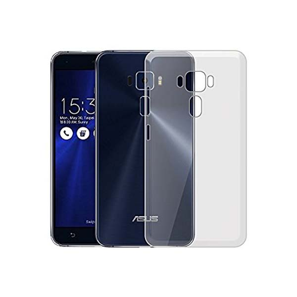 Jelly Cover for asus zenfone 3